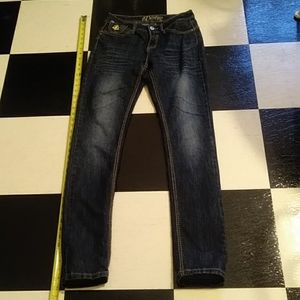 Beyonce's Dereon jeans